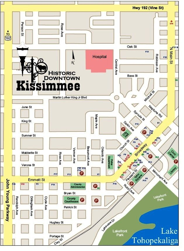 Historic Downtown Kissimmee Main Street - Things To Do - Experience on cedartown map, st pete's beach map, san francisco intl airport map, frostproof map, orange lake resort map, east orange county map, florida map, union park map, new york city map, palm beach atlantic university map, howey in the hills map, lakewood park map, southwest gulf coast map, lauderdale by the sea map, w palm beach map, tallahassee community college map, south daytona beach map, st. johns county map, largo map, clewiston map,