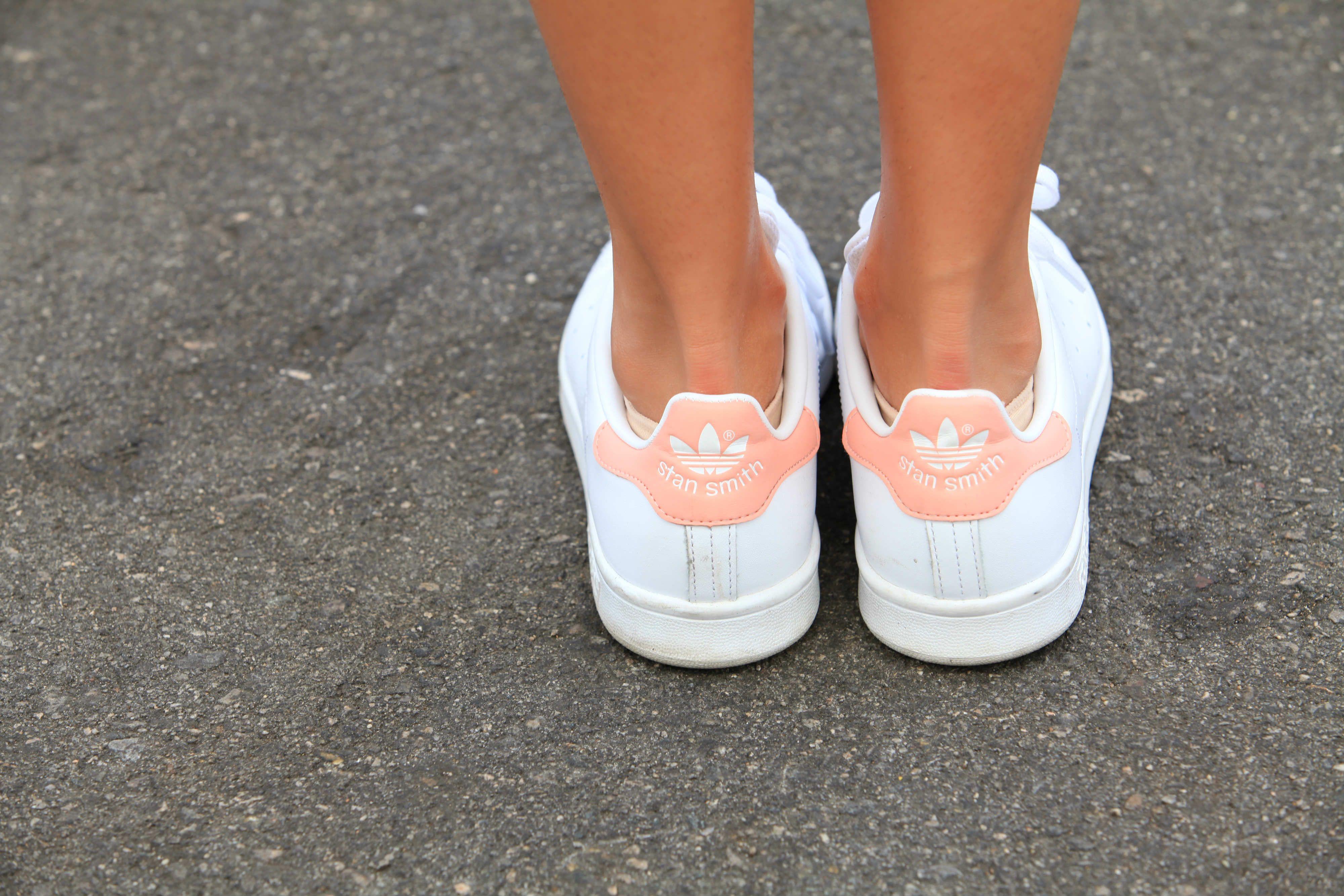 Stan Smith, Adidas, Scarpe Da Tennis, Le Tendenze Delle Scarpe Da Ginnastica, Completo Di Idee