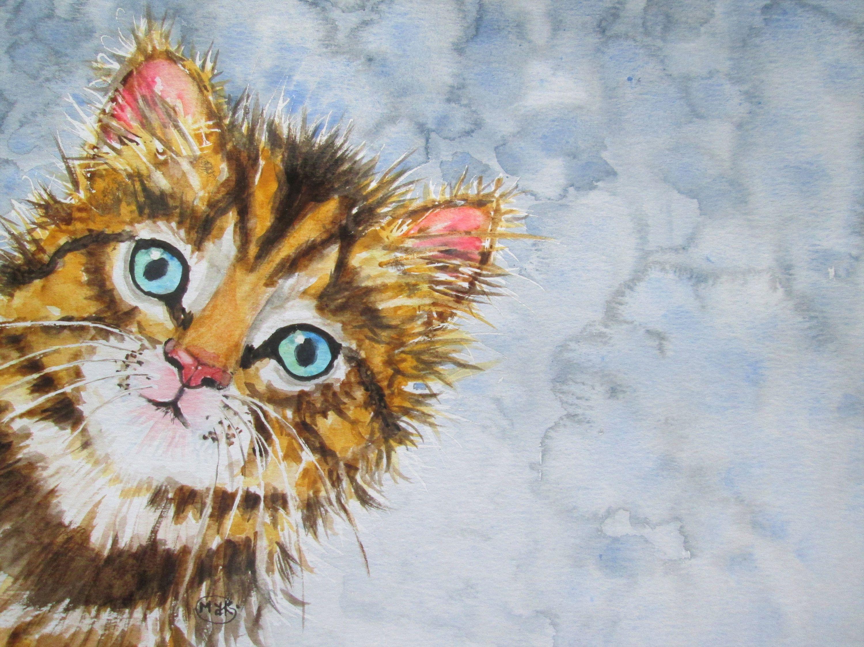 Pin On Wildlife Paintings