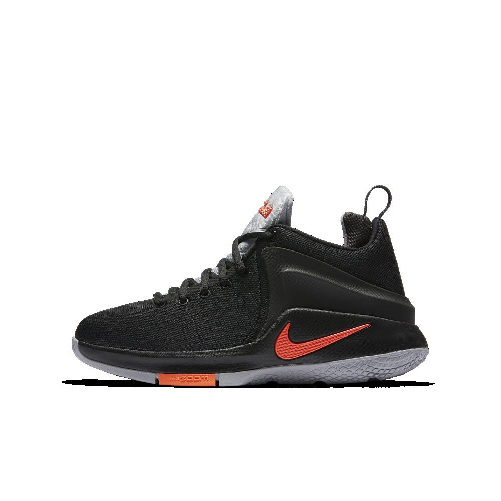 Nike Zoom Witness Big Kids' Basketball