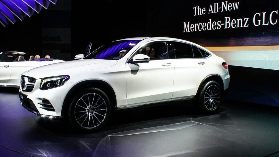 مرسيدس بنز تطلق موديل 2020 من Glc في مصر سوق بكر In 2020 Mercedes Benz Glc Mercedes Benz Mercedes Benz Models