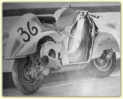 Racing Rétro