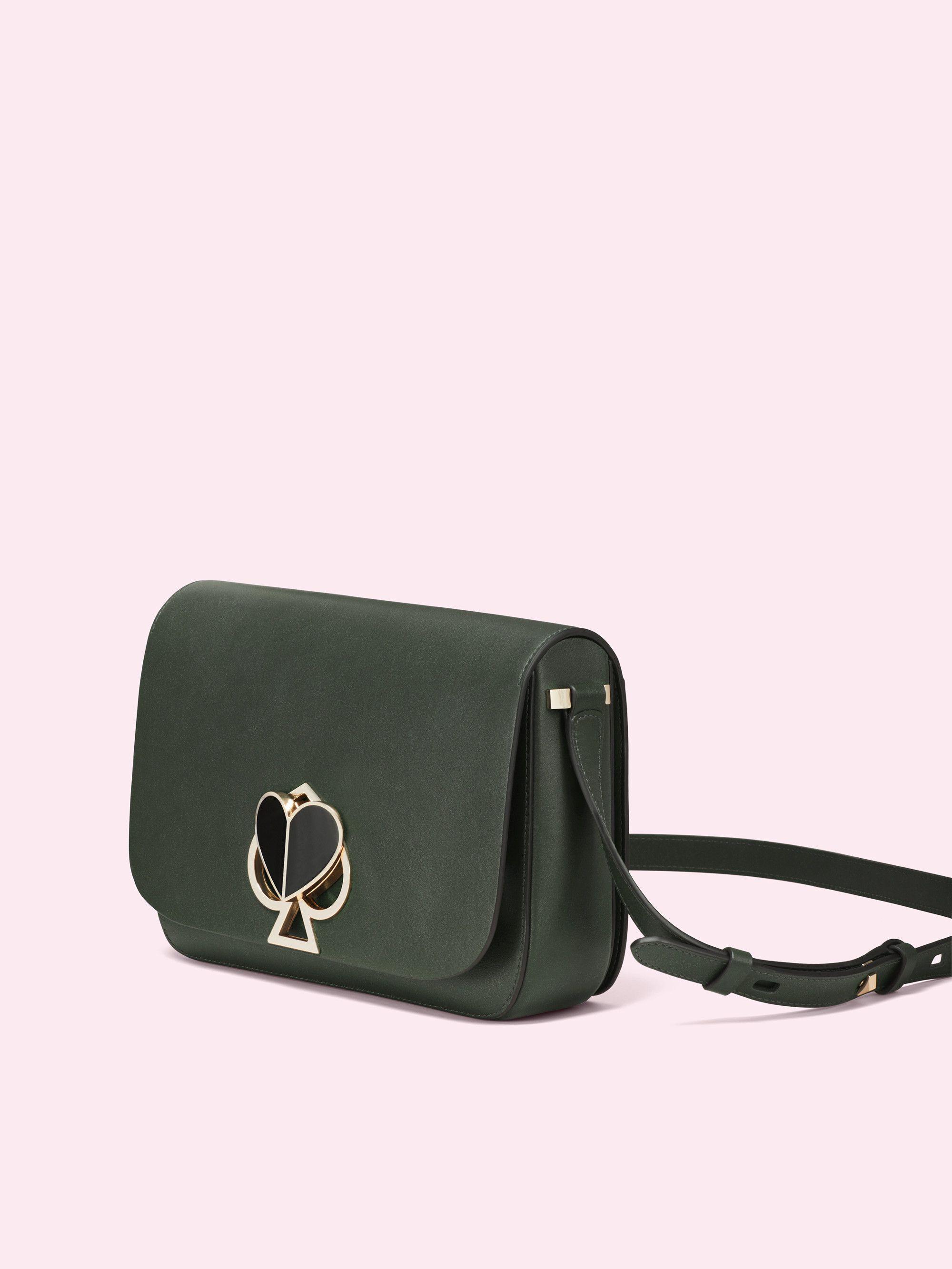 668fc1a054ed0e nicola twistlock medium shoulder bag, kate spade new york   Handbags ...