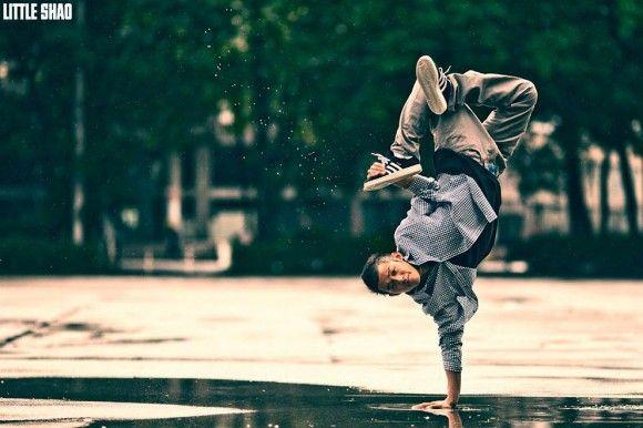 Danseur Break-dance. Little Shao Photography  #danse #instant #moment #hiphop #breakdance