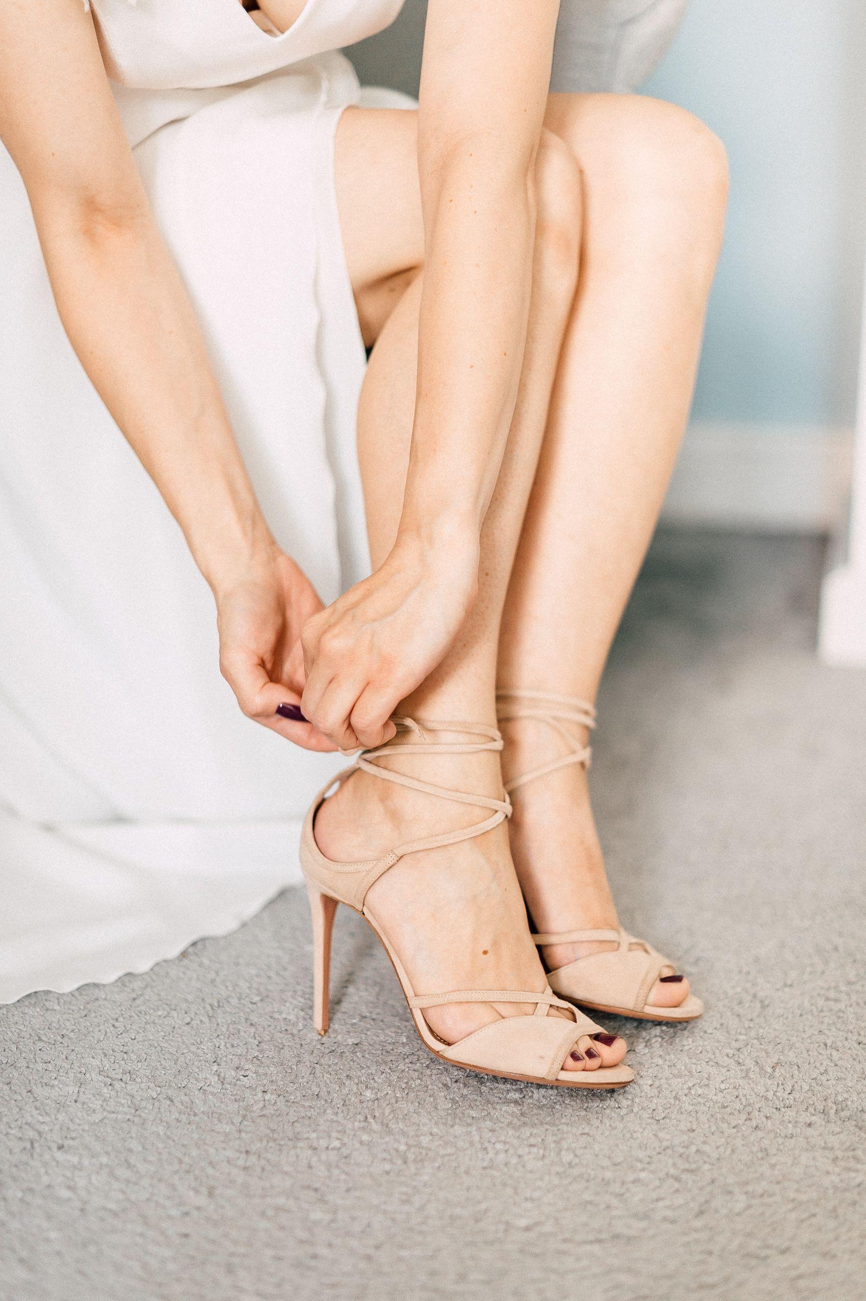 Pin On Wedding Shoes Slubne Buty