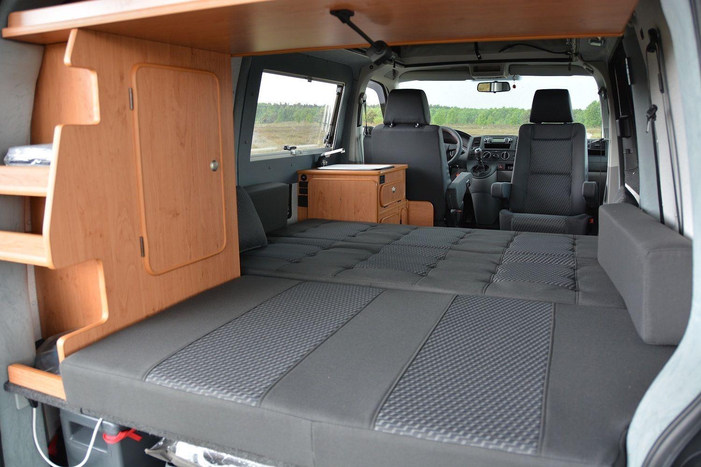 vw bus t5 t4 k chenblock neu wohnmobilk che t2 t3 vito. Black Bedroom Furniture Sets. Home Design Ideas