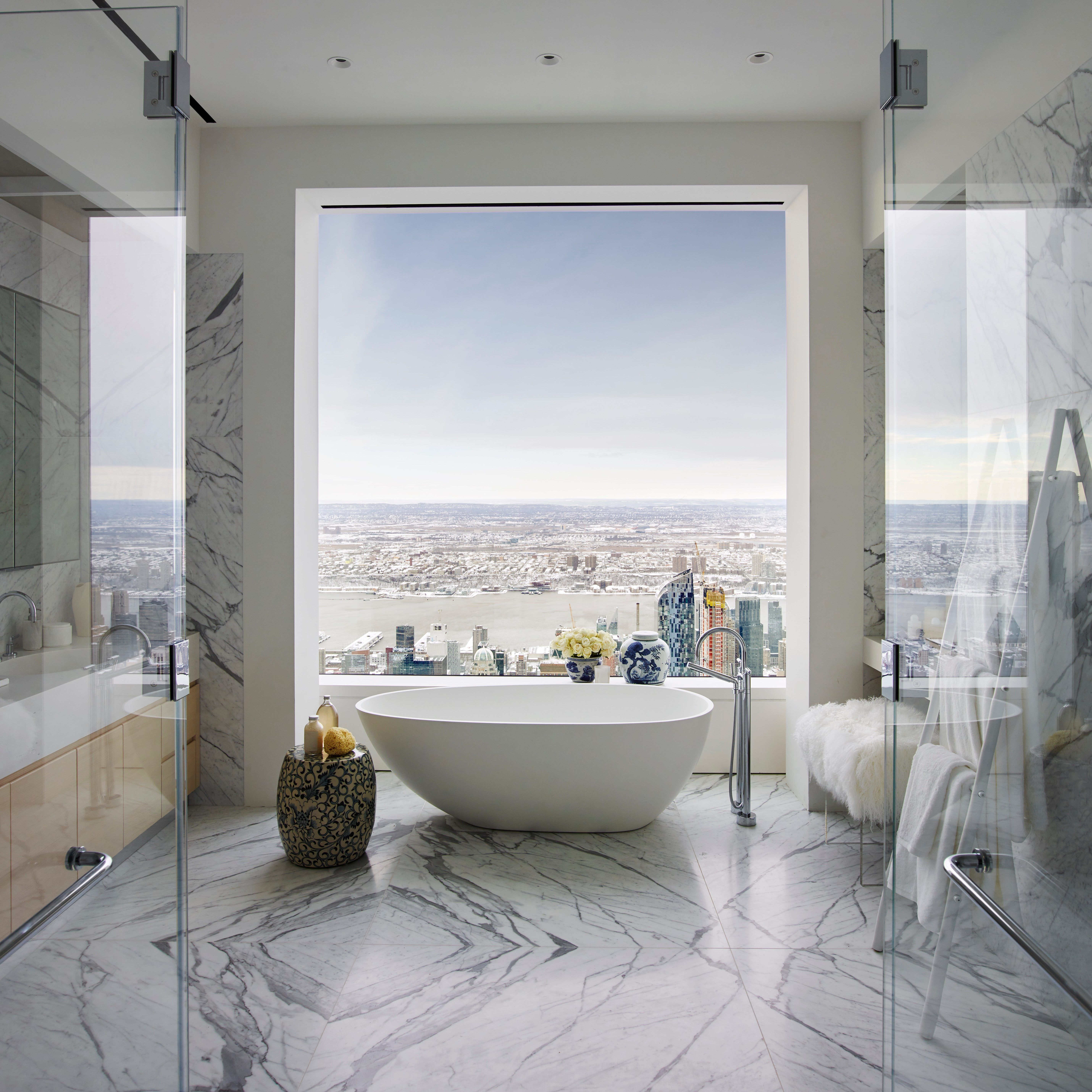 The Avenue By Executive Apartments: Kelly Behun Designed Apartment In 432 Park Avenue