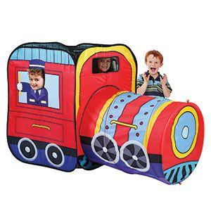 Locomotive tent www.nbillups.shopregal.ca