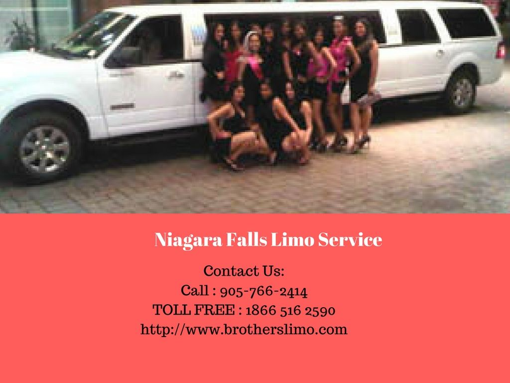 Brothers Limousine Is Here To Provide You Excellent Orangeville Limo Service Across The Ontario Avail Our Niagara Falls Lim Wedding Limo Service Limo Brampton