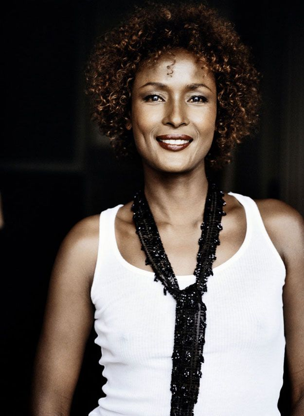 Waris Dirie Read More About Her Life On Wiki What An Amazing Woman