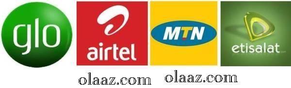 Nigerian Telecommunications Airtel Mtn Glo Etisalat Review