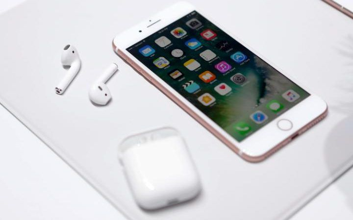 IPhone 7 Best New Features UK Price And Apples Release Date