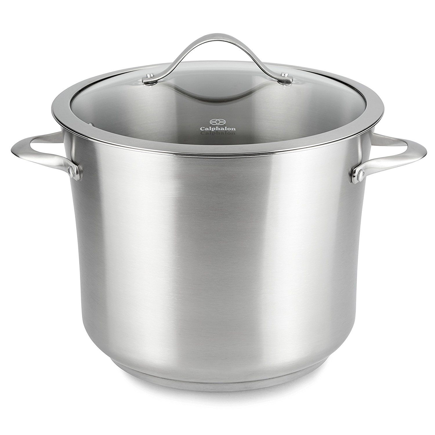 Cookware gt see more select by calphalon ceramic nonstick 8 inch an - Calphalon Contemporary Stainless Steel 12 Quart Stockpot You Can Find Out More Details