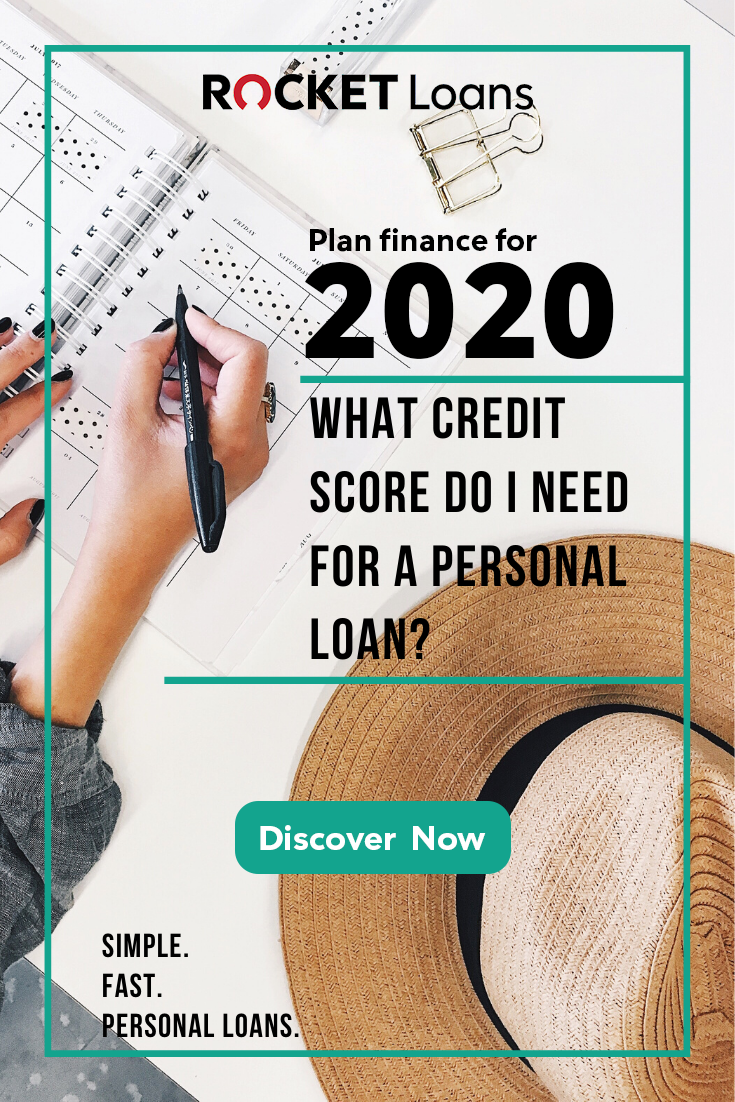 How Does A Personal Loan Affect My Credit In 2020 Personal Loans Credit Score How To Get Credit