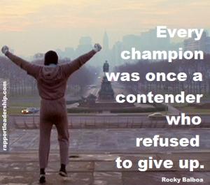 Rocky Balboa – Great Quotes!
