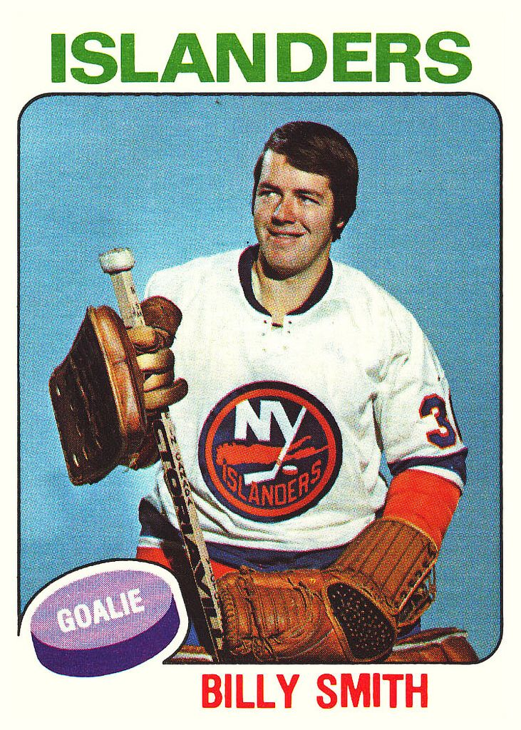 hk19756_OPeeChee__372 Hockey cards, Hockey goalie, Goalie