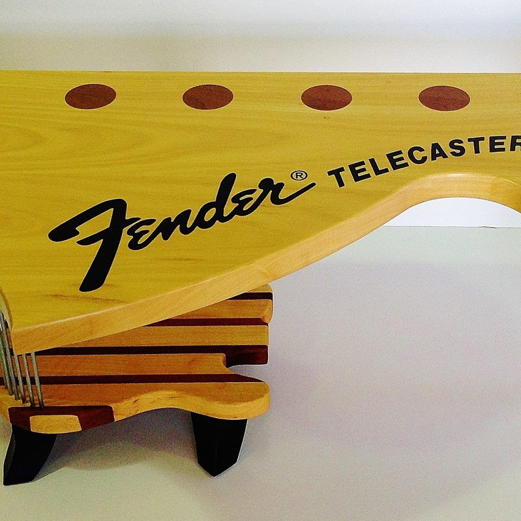 Fender telecaster coffee table httptherapybychance fender telecaster coffee table geotapseo Images