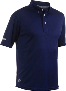 69c49dd3fe18 Errea ERTS02 Tech C370 S S Polo T-Shirt
