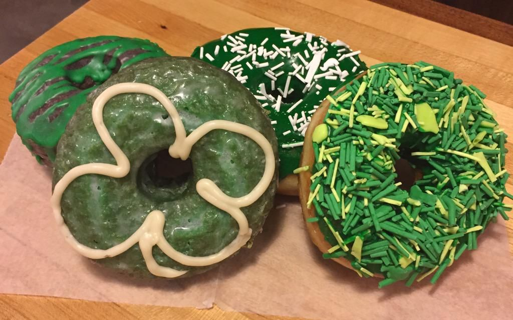Harold\'s Doughnuts on | Doughnuts, Jefferson city and Columbia