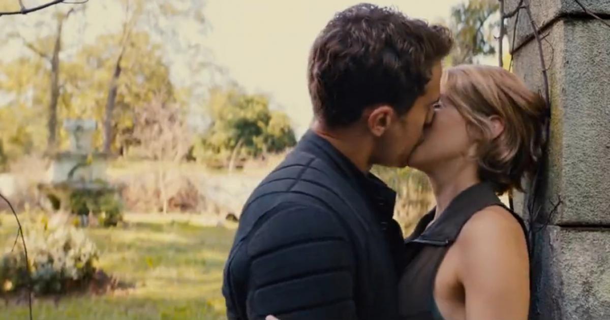 Watch The Divergent Series Allegiant Putlocker Online Free Regarder Now You Will Re Directed To The Divergent Series Allegiant Full Movie Inst Divergen Film