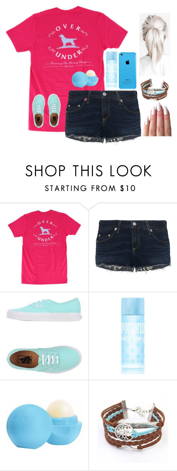 """""""Untitled #188"""" by mags07 ❤ liked on Polyvore featuring rag & bone, Vans and Eos"""