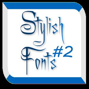 Download 11k Stylish English Font free Downlod Link- http://tinyium ...