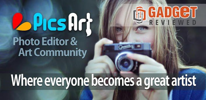 How to Download PicsArt for PC (Windows XP, 7, 8.1) (With