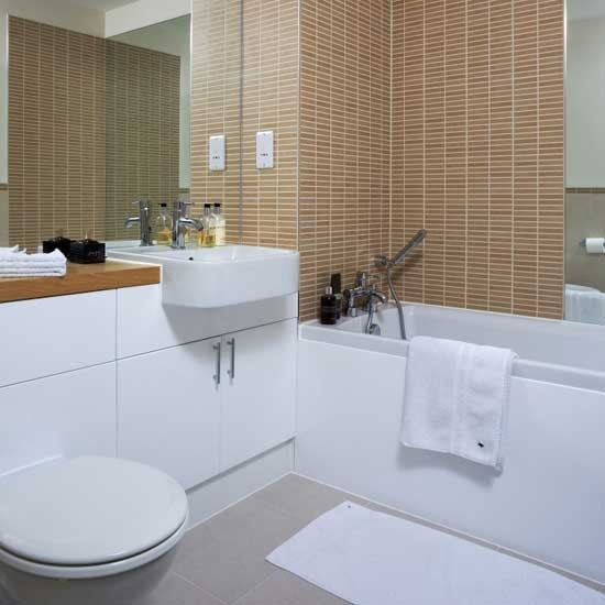 Neutral Bad Wohnideen Badezimmer Living Ideas Bathroom