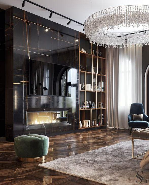20+ Wonderful Luxury Interior Design Ideas For Home