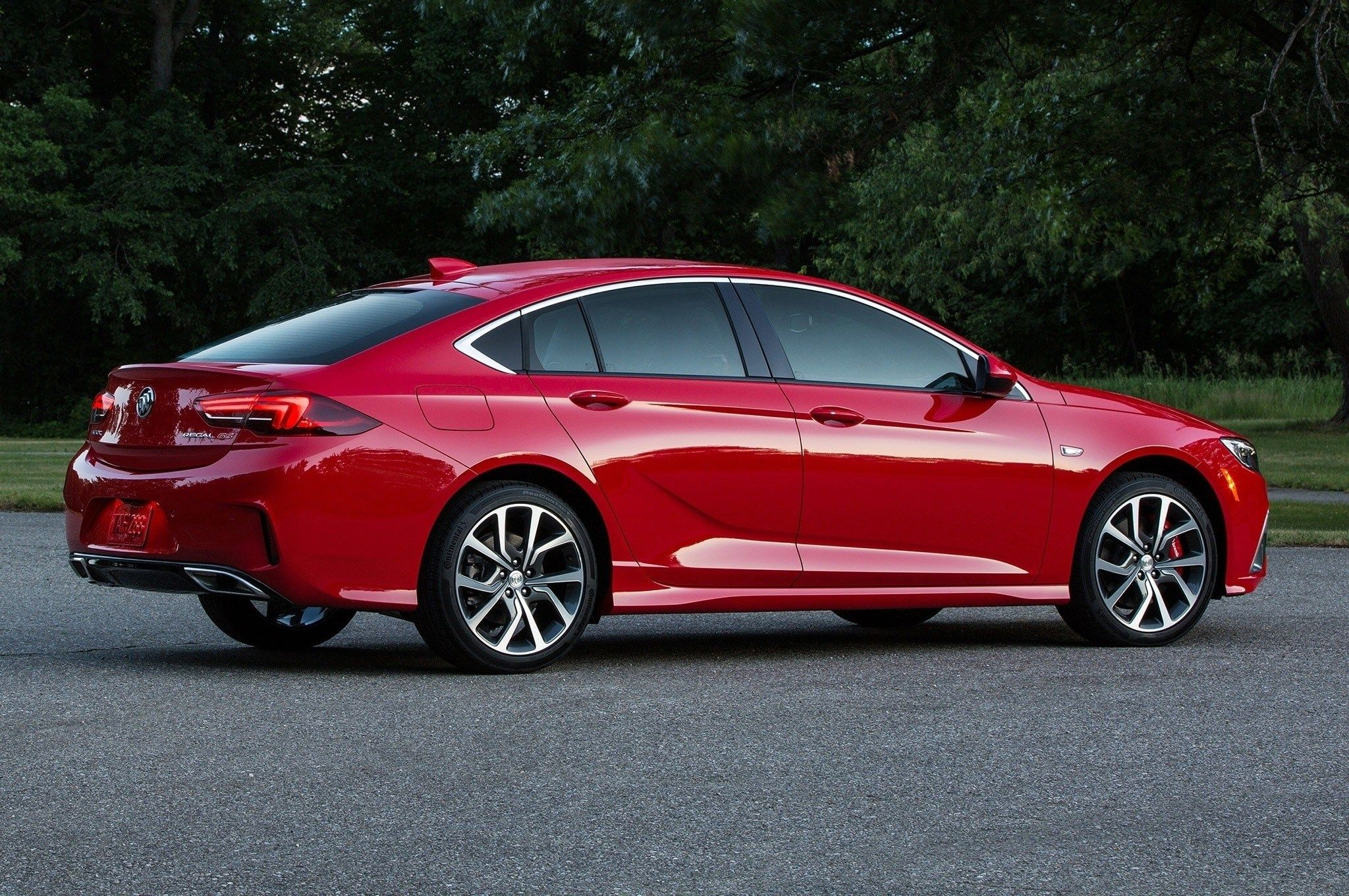 New 2019 Buick Regal Gs Coupe Price And Release Date Cars New