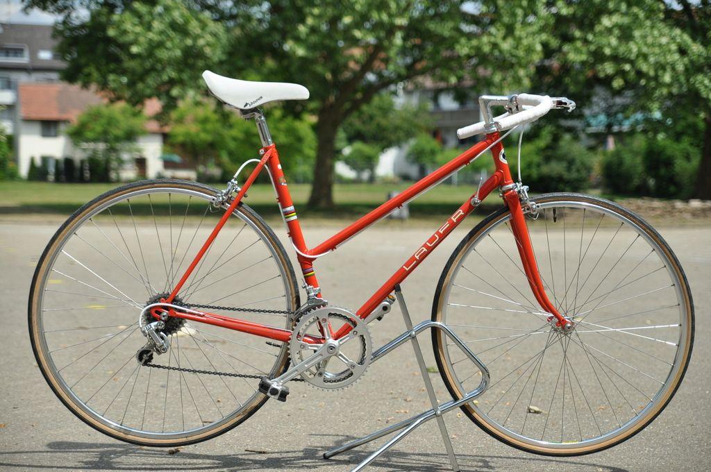 lauer damenrennrad rennrad damen rh 53 columbus sl top bikes pinterest rennrad fahrr der. Black Bedroom Furniture Sets. Home Design Ideas