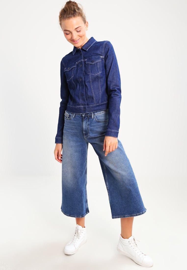 De Klein Vaquera Este Consigue Jeans Calvin Ahora Tipo Chaqueta wqgnC6