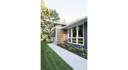 Tipical Floor Plan Split Level Homes on