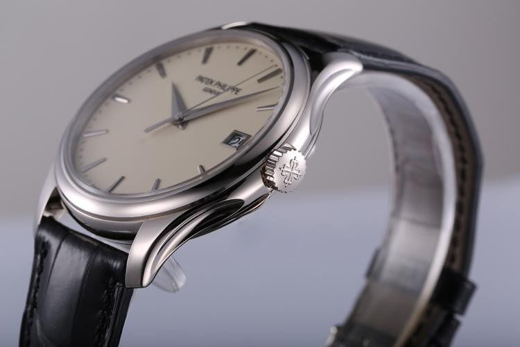 Patek Philippe Calatrava 5227g 001 Auto Mechanical Male Watch If You Want To Buy Or Visit More Plase Ca Patek Philippe Calatrava Watches For Men Patek Philippe