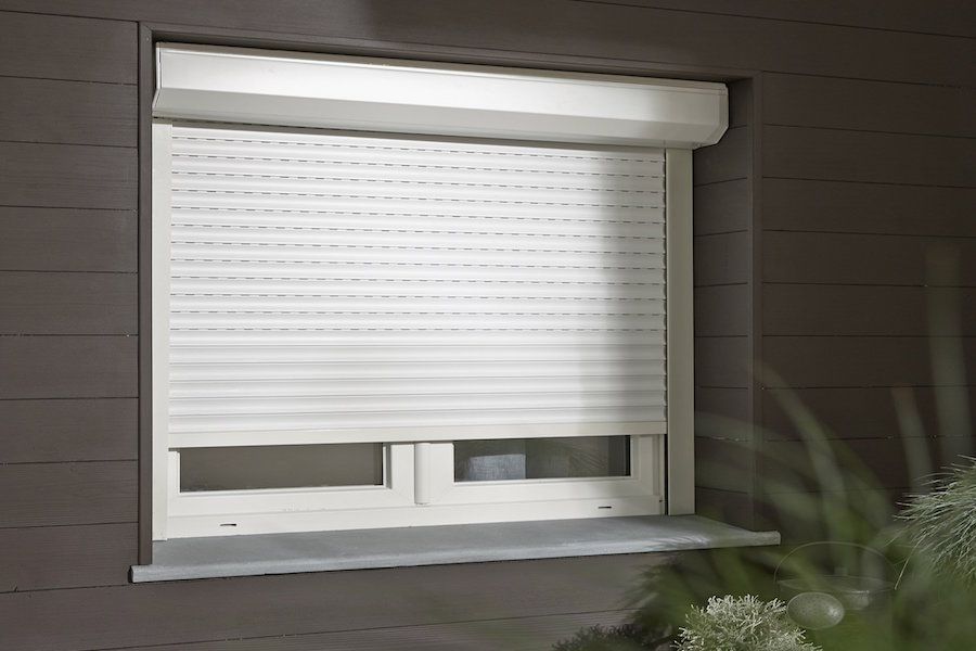 Volets Coffres Prix Solution Installation Reparation Blinds