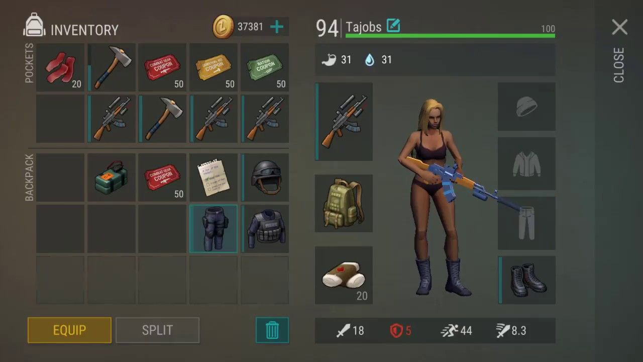 New Update Last Day On Earth Survival 1 7 8 Hack Cheats