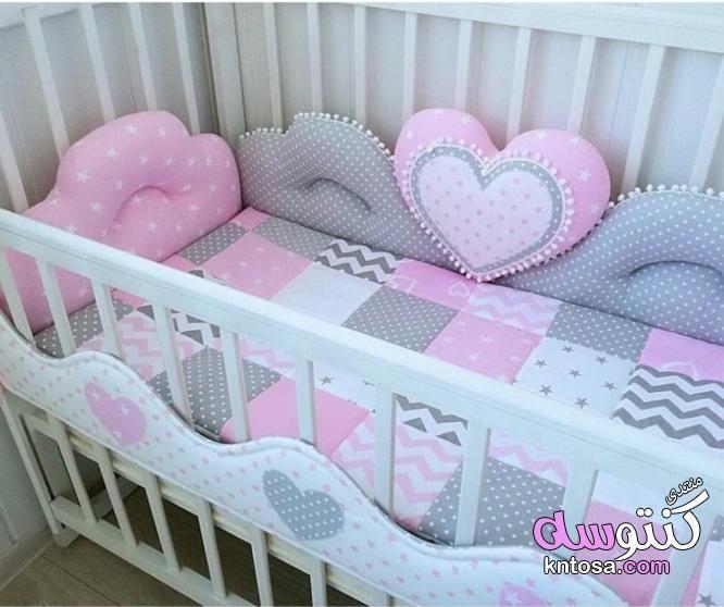 سراير للبيبى 2019 اجمل سراير بيبهات فخمة سرير بيبي هزاز 2019 اشيك سراير اطفال Kntosa Com 11 19 155 Bed Baby Bed Living Room Decor Curtains