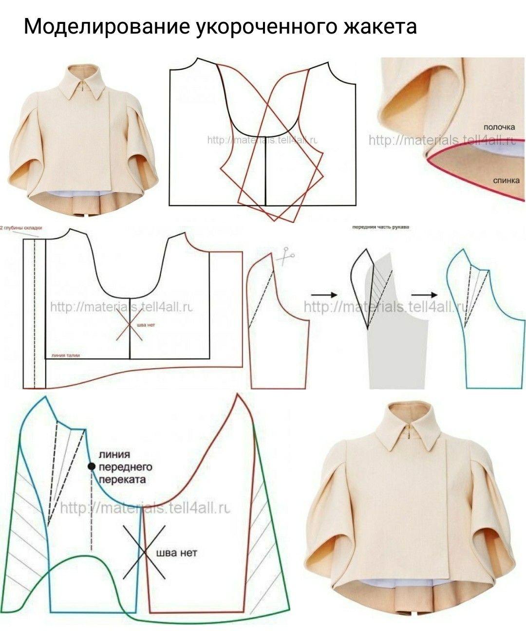 Pin de Grace Solorzano en costuras | Costura, Patrones de costura y ...