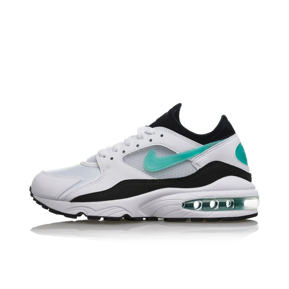 NIKE WMNS AIR MAX 93 OG 307167-100 | Sneaker, Nike, Air max