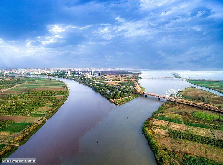 ثقافة سودانية On Twitter Nile River Wonders Of The World Around The Worlds