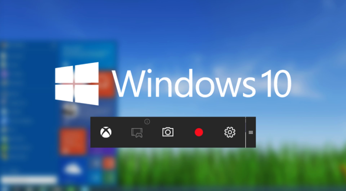 How To Record Windows 10 Screen Without Any Software