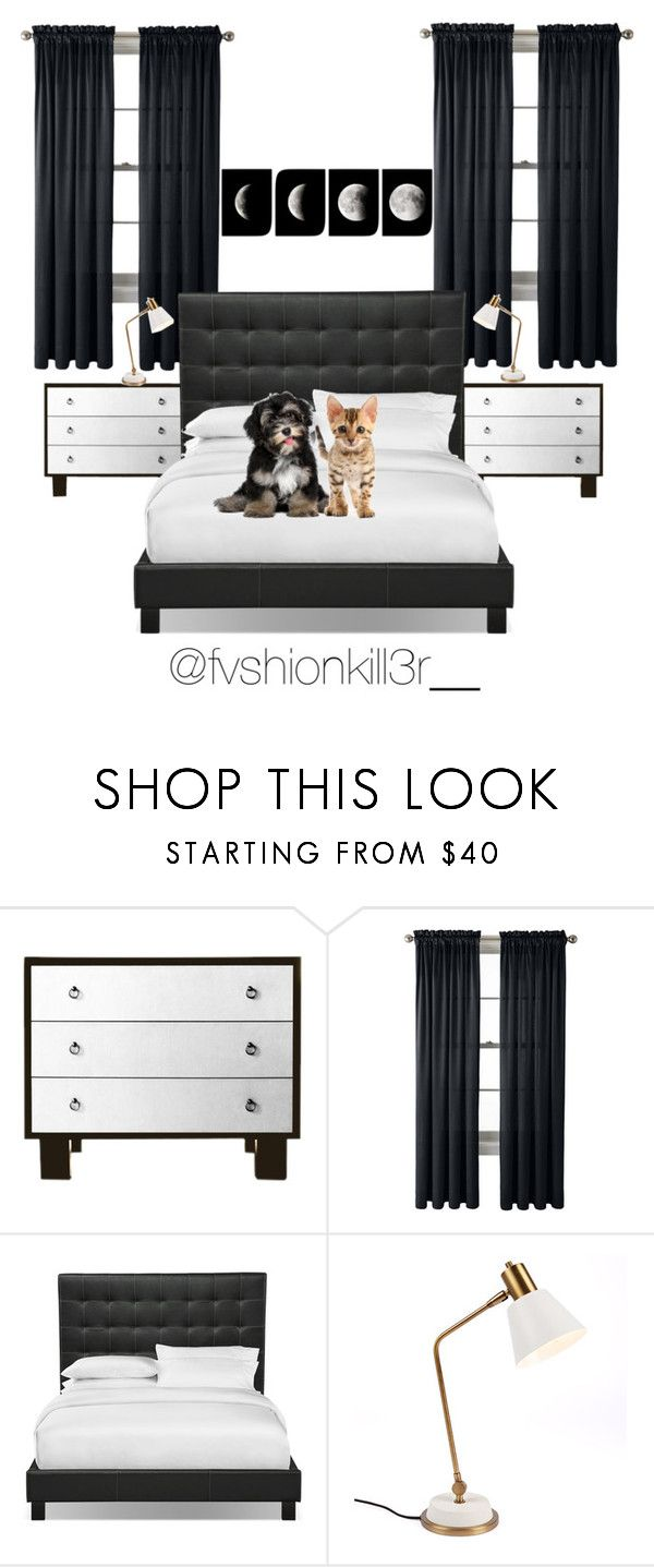 """""""Untitled #421"""" by fvshionkill3r ❤ liked on Polyvore featuring interior, interiors, interior design, home, home decor, interior decorating and Royal Velvet"""