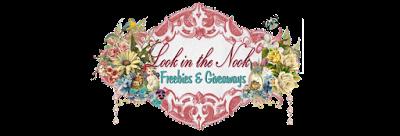 Look in the Nook Freebies & Giveaways
