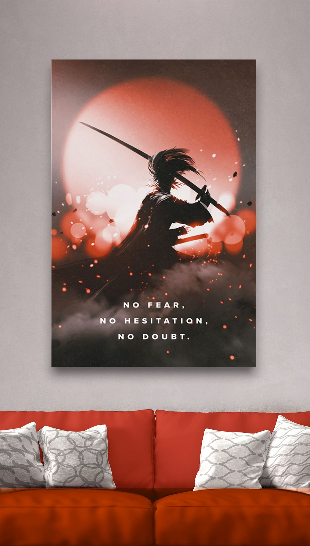 Motiversity Best Motivational Canvas Wall Art in 2020