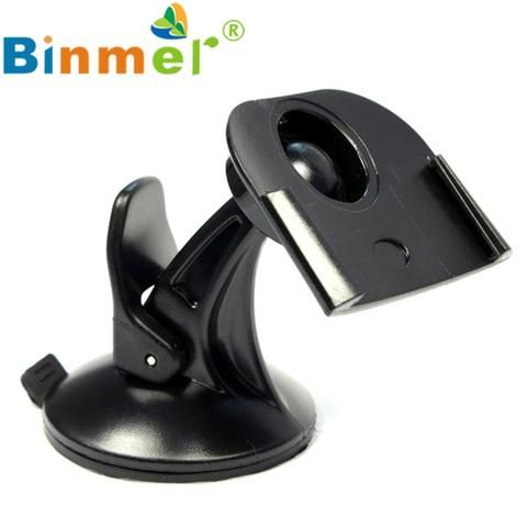 Car Black Plastic GPS Accessories Base Mount Holder Cradle for Tom Tom One New