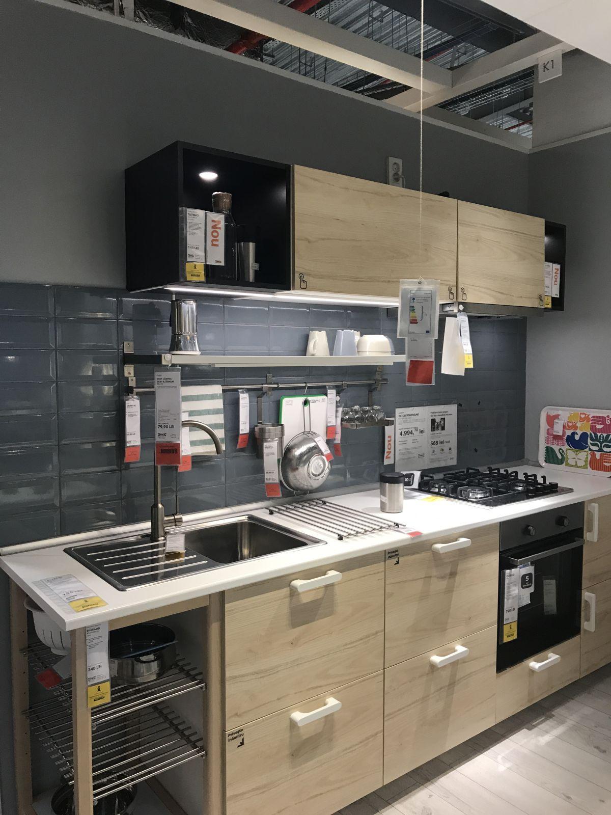 2 zimmer küchendesign erstellen sie einen stilvollen raum beginnend mit einem ikea