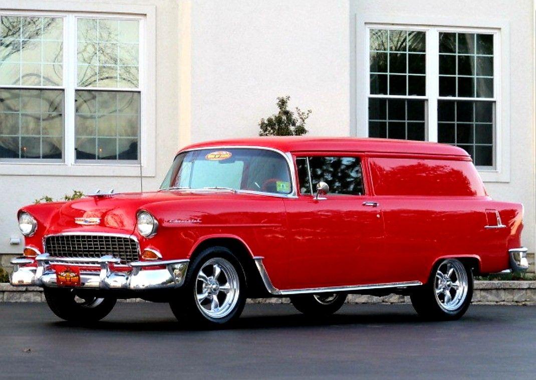 55 Chevy sedan delivery Chevy, 1955 chevy, 55 chevy