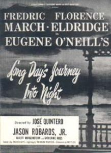 Long Day S Journey Into Night Wikipedia Eugene O Neill