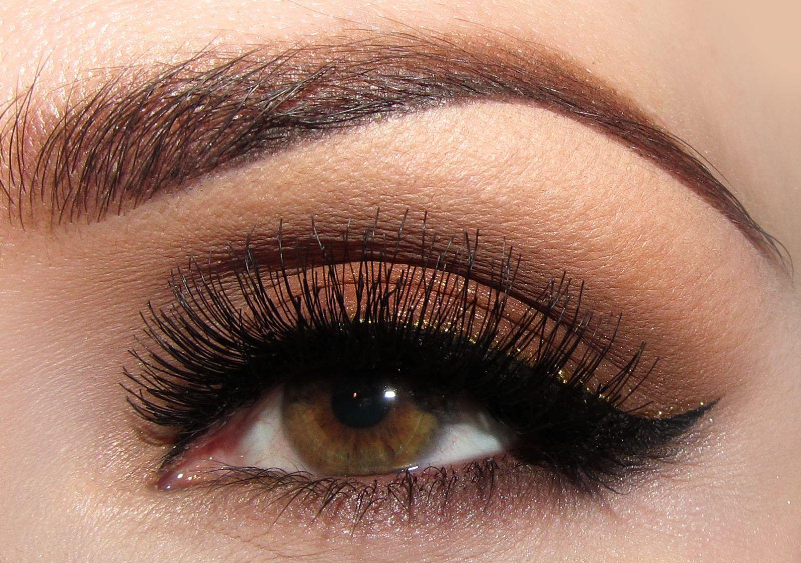 Superior Bedroom Eyes Makeup Tutorial