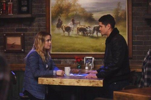 Blood & Oil Season 1 Finale Recap: 1.10: Departures | Gossip & Gab